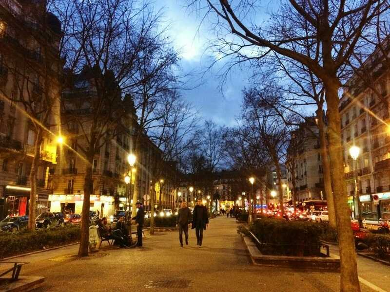 monmartre - best things to do in Paris in 2 days